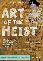 Art of the Heist [DVD] [Import]