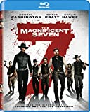 Magnificent Seven [Blu-ray] [Import]