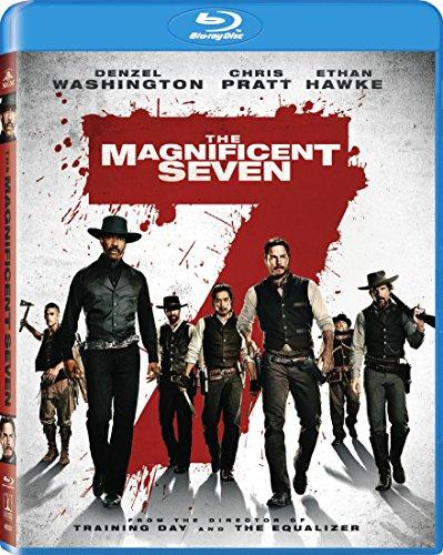 Magnificent Seven / [Blu-ray] [Import]の詳細を見る