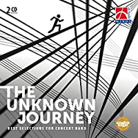 Unknown Journey-best Selections For Band