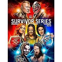 WWE Survivor Series 2019 輸入DVD [並行輸入品]