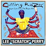 Cutting Razor: Rare Cuts From the Black Ark by Lee Scratch Perry