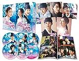 雲が描いた月明り DVD SET2(お試しBlu-ray付き)[DVD]