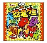 明産 きょうりゅうグミコーラ 24g×20袋