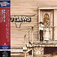 Outlaws【CD】 [並行輸入品]