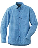 (モンベル)mont-bell WIC.ドライタッチ ロングスリーブシャツ Men's