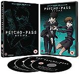 PSYCHO-PASSサイコパス第1期コンプリート[DVD][Import][PAL,再生環境をご確認ください]