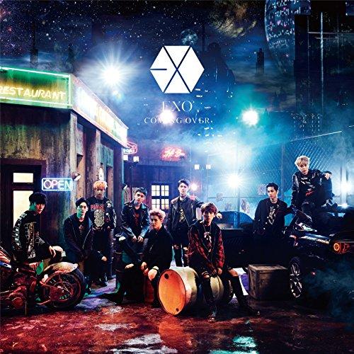 『COUNTDOWN』はEXOの日本ファーストアルバム!収録曲は?全曲ダイジェスト映像もお届け!の画像