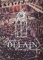 A DECADE OF DELAIN-LIVE