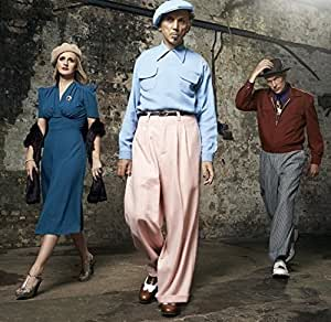 Let the Record Show: Dexys Do