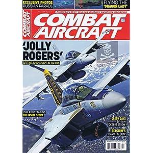 Combat Aircraft [UK] July 2018 (単号)