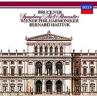 Bruckner: Symphony No.4 'Romantic' by Bernard Haitink (2014-08-13)