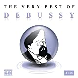 Very Best Of Debussy