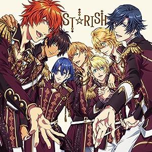 『うたの☆プリンスさまっ♪』の「ST☆RISH」