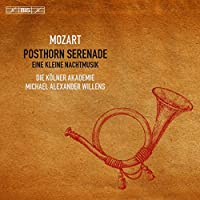 Mozart: Posthorn Serenade