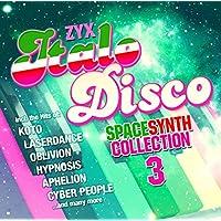 Zyx Italo Disco Sp