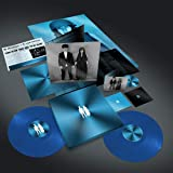 SONGS OF EXPERIENCE [2LP+CD BOX] (BLUE COLORED VINYL, GATEFOLD, DELUXE CD, FOLD-OUT POSTER, DOWNLOAD, STICKER) [12 inch Analo