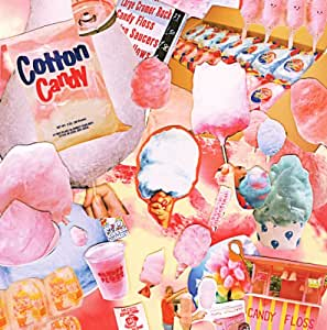 Candyfloss [7 inch Analog]