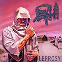 Leprosy Reissue by Death (2014-04-29)