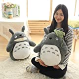 30-70cm Cute Wedding Press Doll Children Birthday Girl Kids Toys Totoro Doll Large Size Pillow Totoro Plush Toy Doll,40CM Det