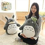 30-70cm Cute Wedding Press Doll Children Birthday Girl Kids Toys Totoro Doll Large Size Pillow Totoro Plush Toy Doll,40CM Det