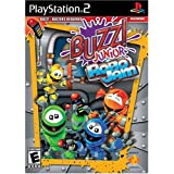 Buzz Jr Robo Jam / Game