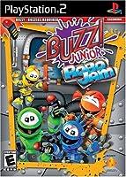 Buzz JR Robo Jam (Software Only)