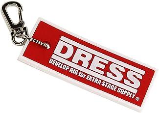 ドレス(DRESS) キーホルダー 計測アプリ「爆釣メジャー」対応 LD-OP-0850