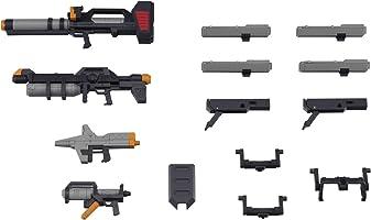 ROBOT魂 机动战士高达[SIDE MS] 联军武器套装 ver. A.N.I.M.E. ABS・PVC制