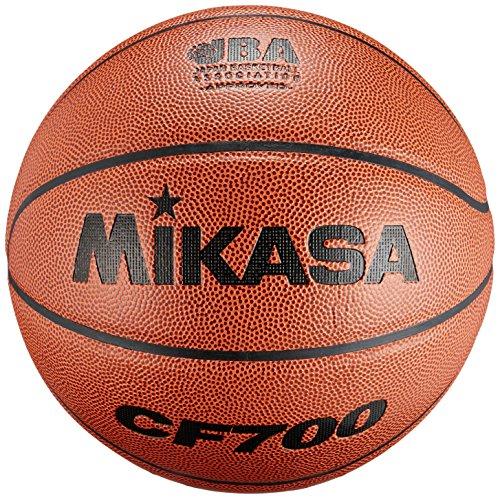 ミカサバスケットボール 検定球7号 人工皮革 CF700