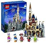 レゴ 正規品 レゴ LEGO ブロック ディズニー シンデレラ城 Disney World Cinderella Castle 71040 ミッキー ミニー ミニフィグ セット