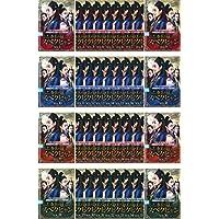 帝王の娘 スベクヒャン [レンタル落ち] 全36巻セット