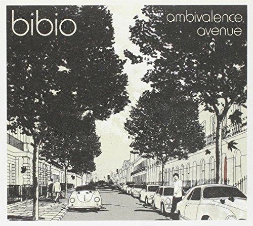 Ambivalence Avenue (WARPCD177)の詳細を見る
