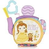 KIDS PREFERRED 81131 Disney Princess Belle Soft Book for Babies