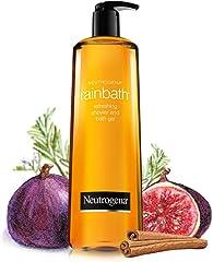 Neutrogena Rainbath Refreshing Shower And Bath Gel Gold Lush 946ml