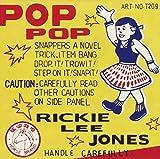 リッキー・リー・ジョーンズ「POP POP」