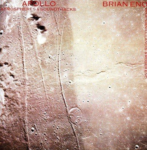 Apollo: Atmospheres and Soundtracks/Remastered