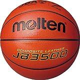 モルテン ボール バスケット バスケットボール7号球 検定球 JB3500 - - (国内正規品)