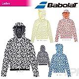 Babolat(バボラ)「Women's レディース ライトジャケット BAB-5633W」テニスウェア「2016SS」 M LP
