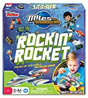 Games - Disney - Miles From Tomorrowland Rockin' Rocket Kids Toys Licensed New 01352