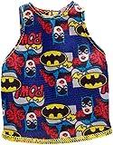 バービー DCコミックス バットガール プリントトップ ファッション