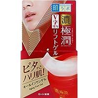 肌ラボ 濃極潤 V字塗りオールインワンリフトゲル ヒアルロン酸4種×ハリ肌サポート成分3種配合 100g