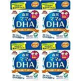 【4個セット】ママのDHA 90粒 (約30日分)