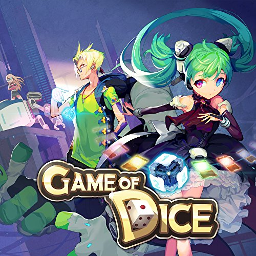 Game of Dice OST 2