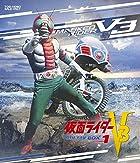 [早期購入特典あり]仮面ライダーV3 Blu-ray BOX 1(全巻購入特典:怪人カード15枚セット+収納バインダー 引換シリアルコード付き)