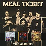 ミール・チケット【The Albums】三枚組ボックス