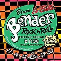 La Bella The Bender B1150 BLUES 11-50 エレキギター弦 ×12セット