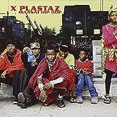 Maasai Hip Hop