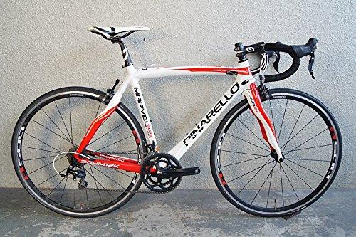世田谷)PINARELLO(ピナレロ) MARVEL 30.12(マーベル 30.12) ロードバイク 2014年 515サイズ