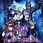 HELL FIRE(限定盤)(DVD付)(在庫あり。)